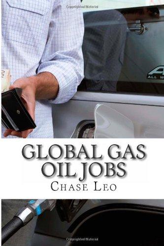 Global Gas Oil Jobs