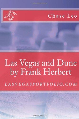 Las Vegas and Dune by Frank Herbert