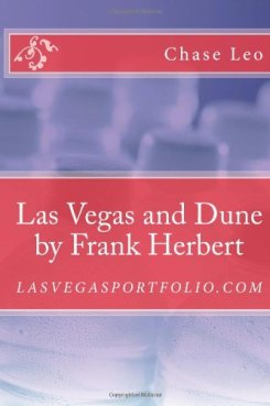 Las Vegas and Dune by Frank Herbert