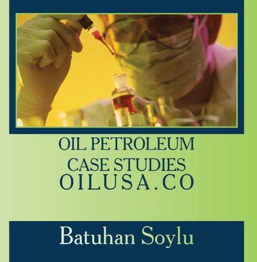 Oil Petroleum Case Studies
