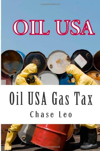 Oil USA Gas Tax