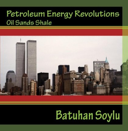 Petroleum Energy Revolutions