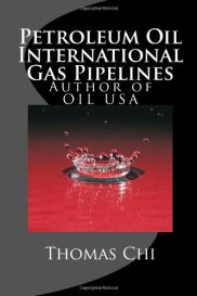 Petroleum Oil International Gas Pipelines
