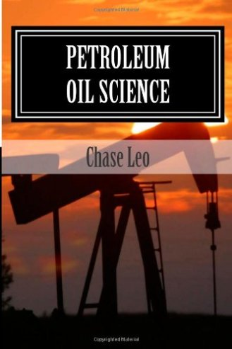 Petroleum Oil Science